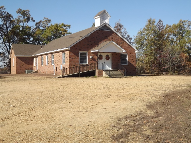 Shiloh United Methodist Church Craighead County, AR