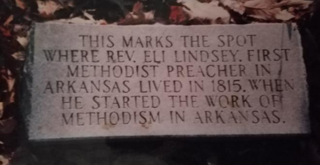 Eli Lindsey Marker